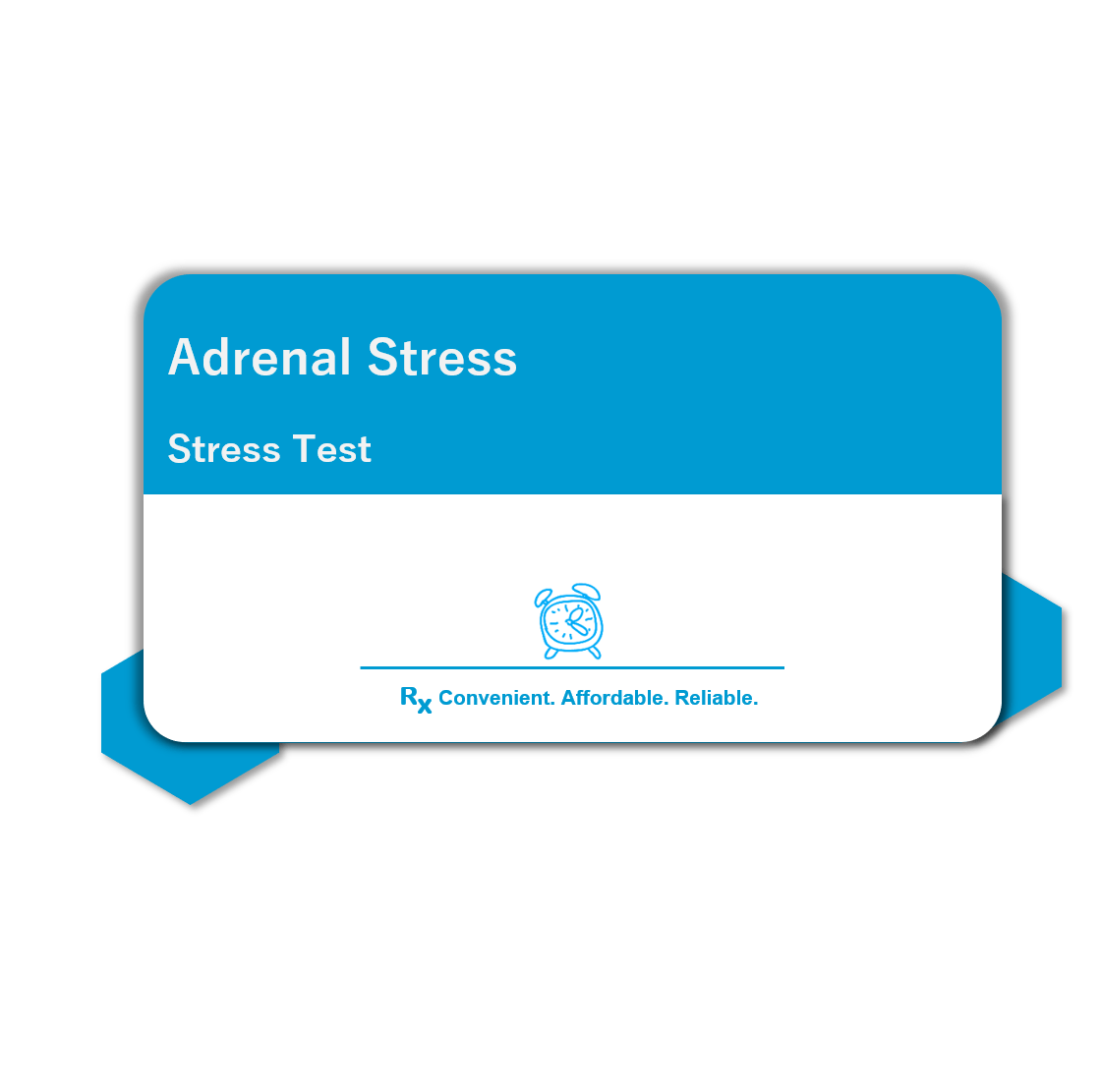 Adrenal Stress Test