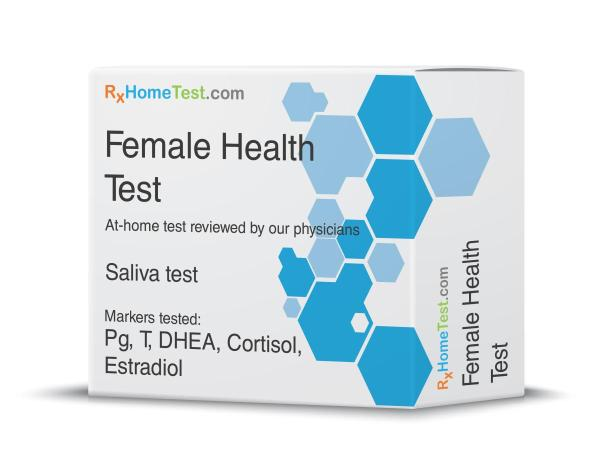 Female Health Test image 1