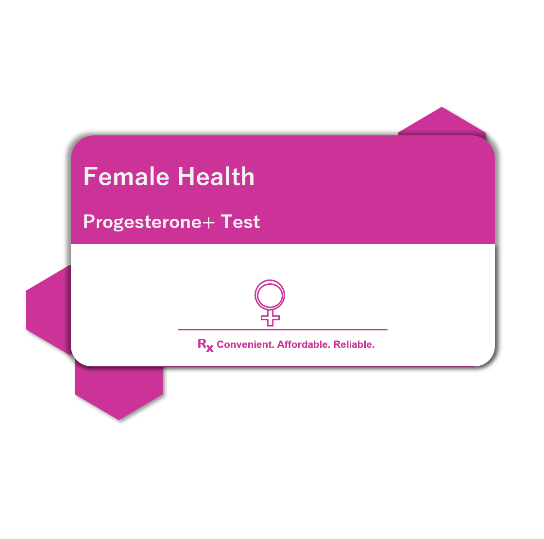 Female Health Test image 0