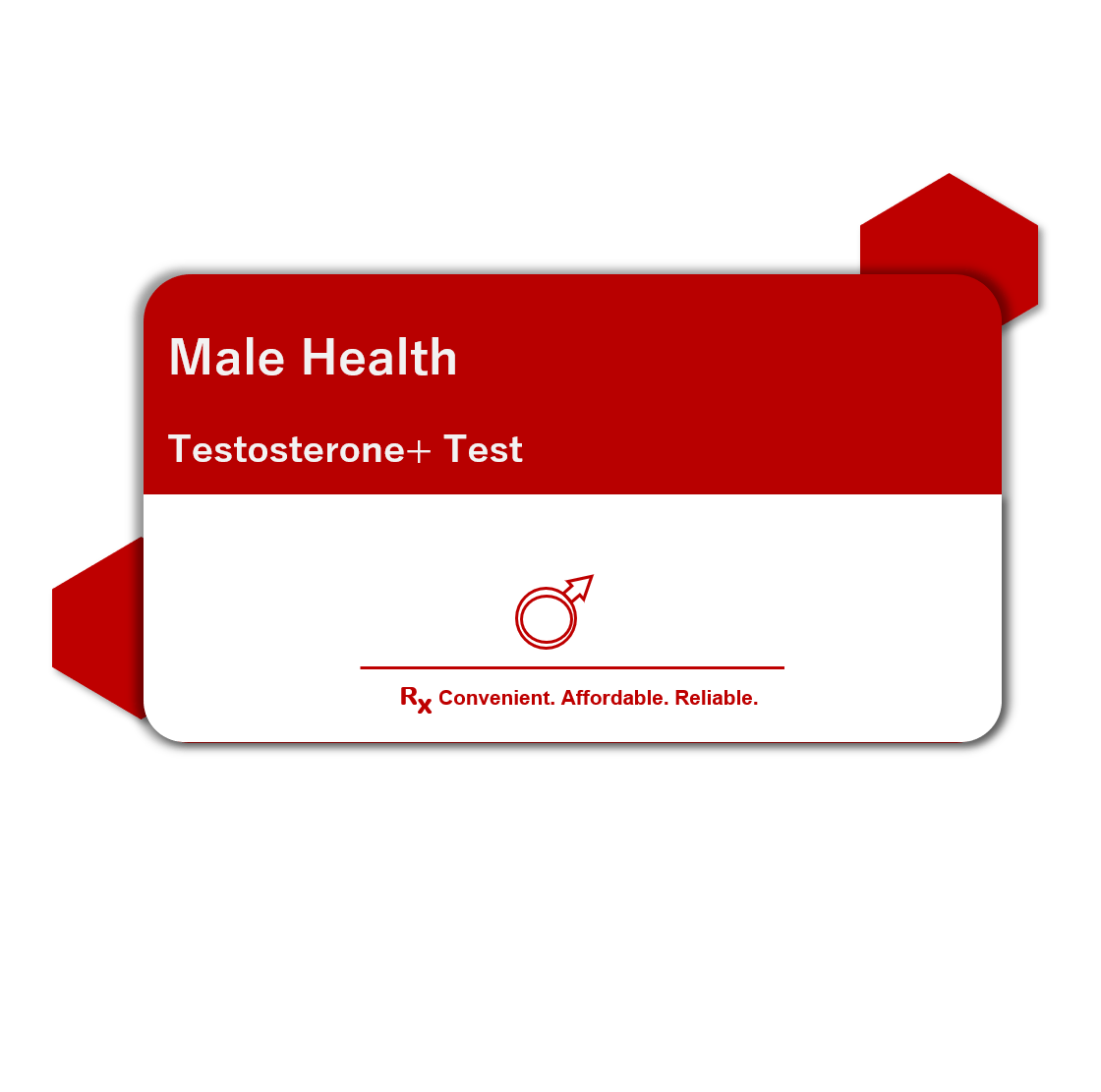 Male Health Test