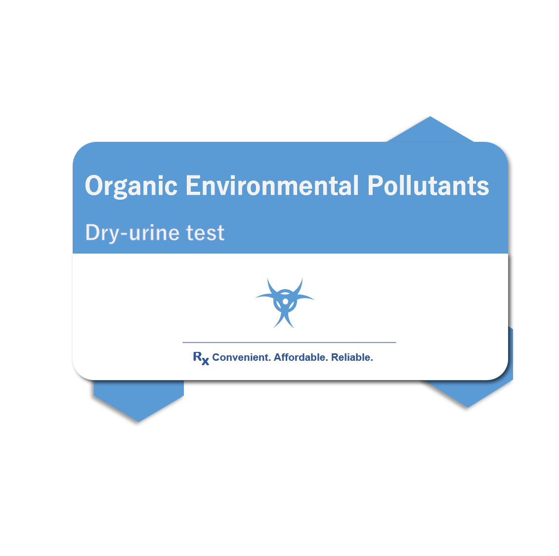 Environmental Pollutants Test