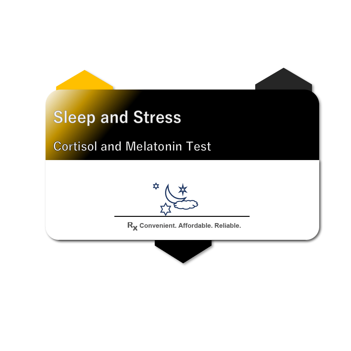 Sleep & Stress Test image 0