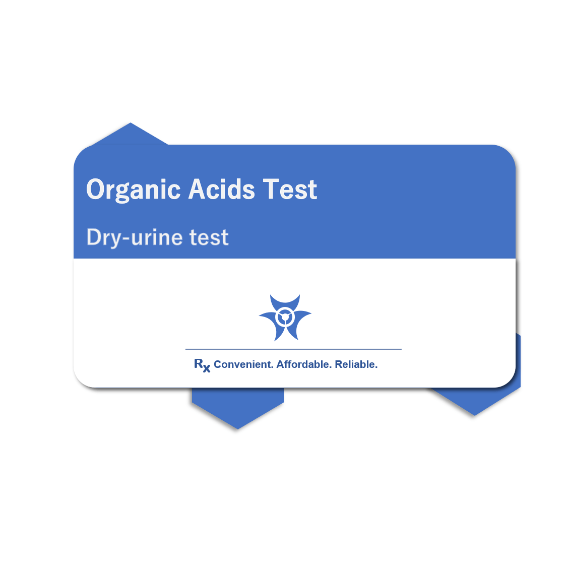 Organic Acids Test image 0